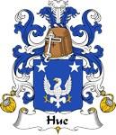 Hue Family Crest
