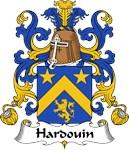 Hardouin Family Crest