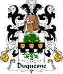 Duquesne Family Crest