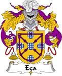 Eca Family Crest