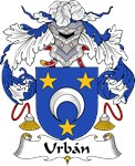 Urban Family Crest