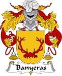 Banyeras Family Crest