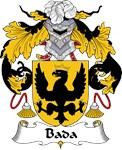 Bada Family Crest