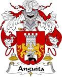 Anguita Family Crest