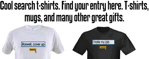 Search Shirts