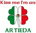 Artieda Family