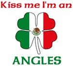 Angles Family