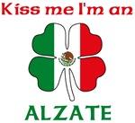 Alzate Family