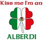 Alberdi Family
