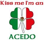 Acedo Family