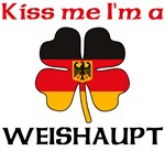 Weishaupt Family