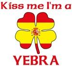 Yebra Family