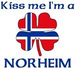 Norheim Family
