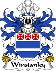 Winstanley Family Crest