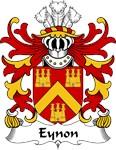 Eynon Family Crest