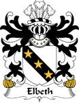 Elbeth Family Crest