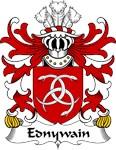 Ednywain Family Crest