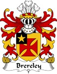 Brereley Family Crest
