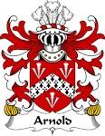 Arnold Family Crest