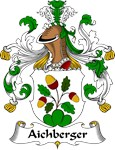 Aichberger Family Crest