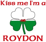 Roydon Family