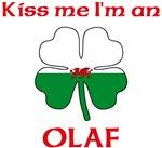 Olaf Family