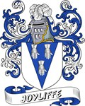 Joyliffe Coat of Arms
