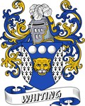 Whiting Coat of Arms