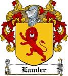 Lawler Family Crest