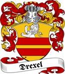 Drexler Family Crest