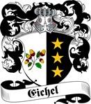 Eichel Family Crest