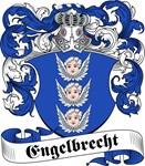 Engelbrecht Family Crest