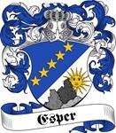 Esper Family Crest
