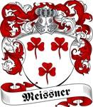 Meissner Family Crest