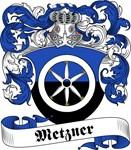 Metzner Family Crest