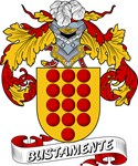 Bustamente Family Crest