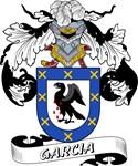 Garcia Family Crest / Garcia Coat of Arms