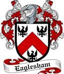 Eaglesham Family Crest, Coat of Arms