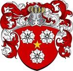 Heeren Family Crest, Coat of Arms