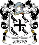 Edwyn Coat of Arms, Family Crest