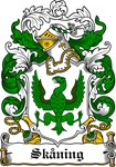 Skåning Coat of Arms, Family Crest