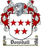 Dowdall Coat of Arms, Family Crest