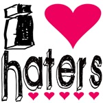 Haterrrs