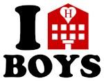 I Love Hotel Boys