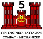 5th Engineer Battalion
