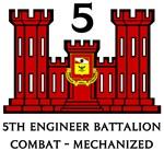 5th Engineer Battalion