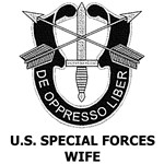 Special Forces Wife