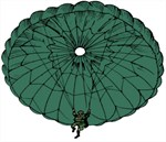 Airborne - Paratrooper Pride