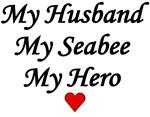 My Husband, My Seabee, My Hero