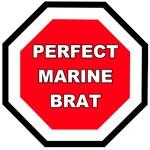 Perfect Marine Brat